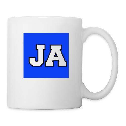 JoshuaAdamsMerchandise - Coffee/Tea Mug