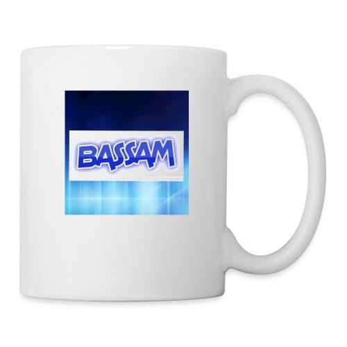 blue wallpaper 8 1 - Coffee/Tea Mug