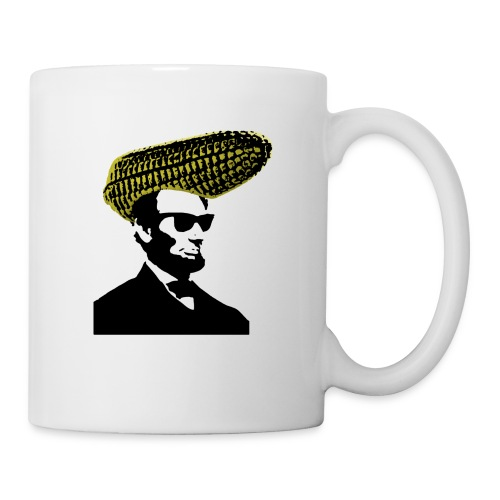 Cornhead Lincoln - Coffee/Tea Mug