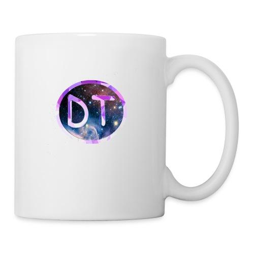 DanTCU's Logo - Coffee/Tea Mug