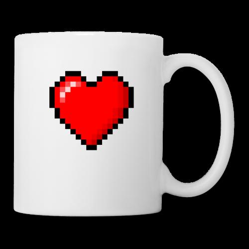 togheart - Coffee/Tea Mug