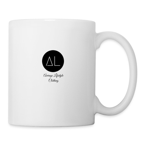 Average Lifestyle Clothing - Coffee/Tea Mug