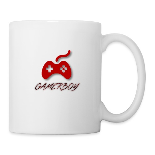 Gamerboy - Coffee/Tea Mug