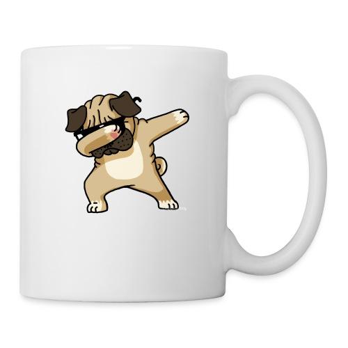 DAB Dog - Coffee/Tea Mug