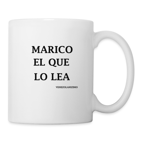 MARICOELQUELOLEA - Coffee/Tea Mug
