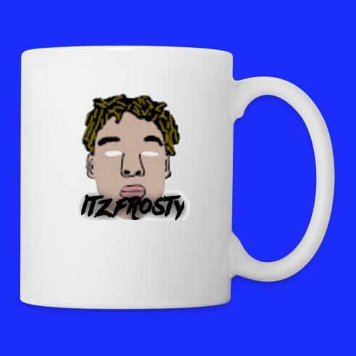 ItzFrosty - Coffee/Tea Mug