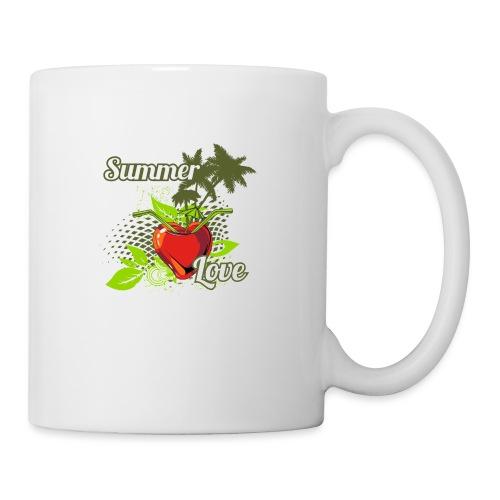 summer love - Coffee/Tea Mug