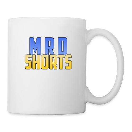 MRD Shorts - Coffee/Tea Mug