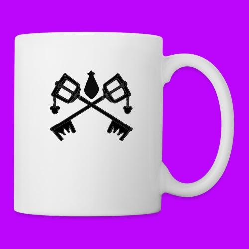 The Keyblades of Fate Inverted - Coffee/Tea Mug