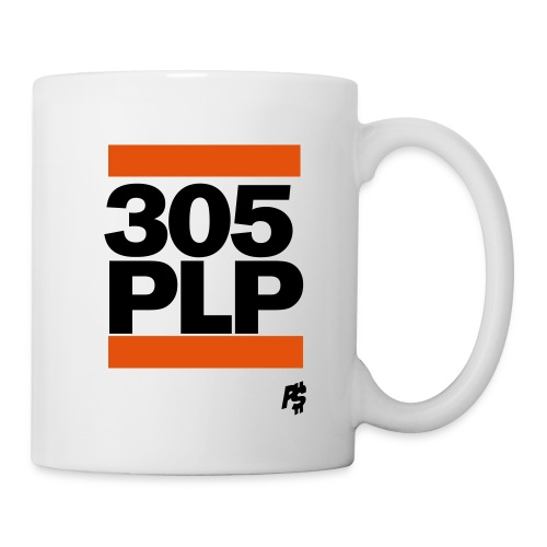 Black 305plp - Coffee/Tea Mug