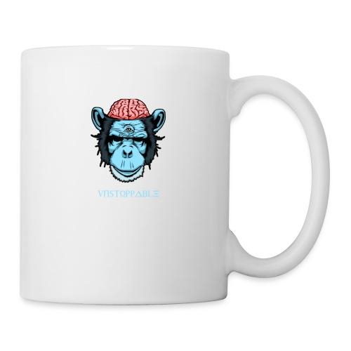 unstoppable - Coffee/Tea Mug