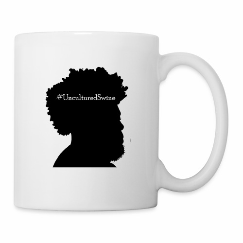 #UnculturedSwine - Coffee/Tea Mug