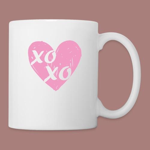 xoxodesignlogo 03 - Coffee/Tea Mug