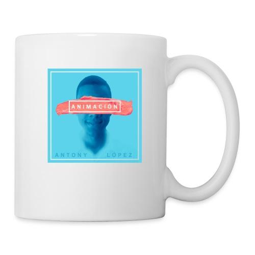 ANTONY ANIMACION EFECTO TRXYE - Coffee/Tea Mug