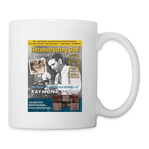 postr for tshirt - Coffee/Tea Mug