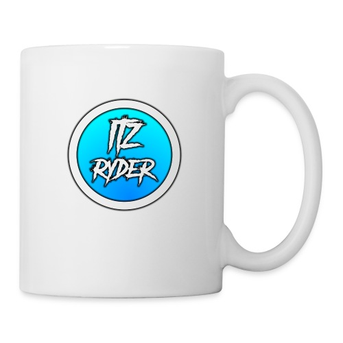 new logo ryder - Coffee/Tea Mug