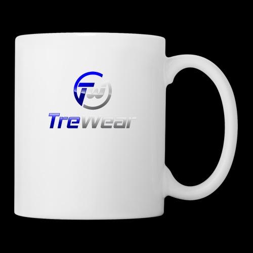 TRE Wear Logo - Coffee/Tea Mug