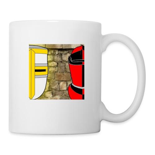 Sir Godfrey and Jeffrey - Coffee/Tea Mug