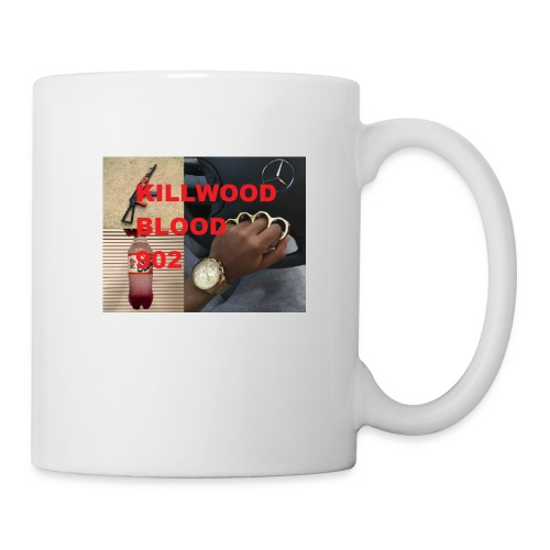 Killwood Blood 902 - Coffee/Tea Mug