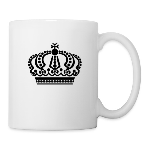 fiUprising kings - Coffee/Tea Mug