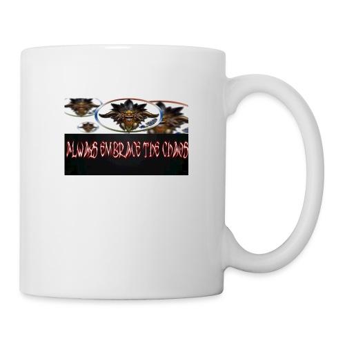 Mr.Chaos Swag - Coffee/Tea Mug