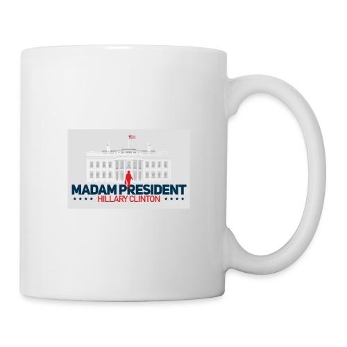 Madam President - Coffee/Tea Mug