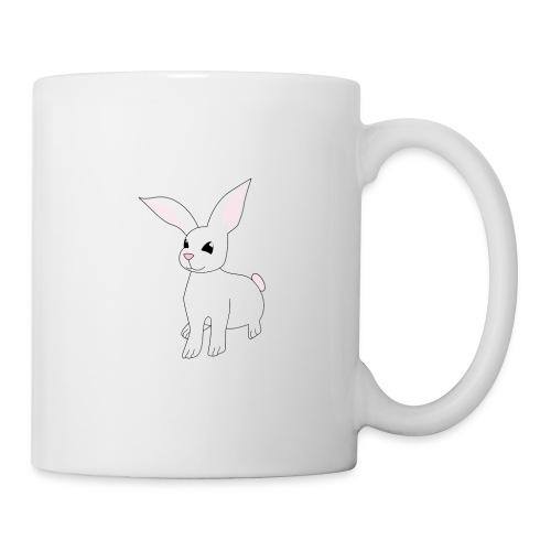 jjjjjj_edited-1 - Coffee/Tea Mug