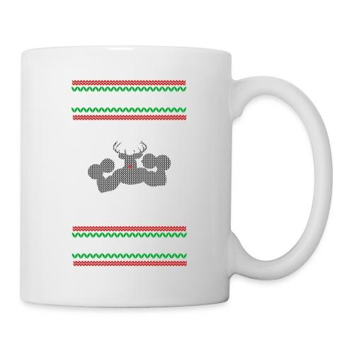 Rudolph the Gaindeer - Coffee/Tea Mug