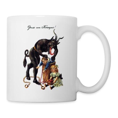 Krampus - Coffee/Tea Mug