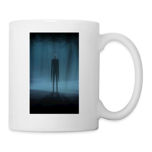 Creepy Forest Person - Coffee/Tea Mug