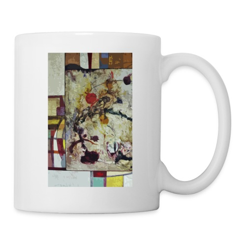 COMETS - Coffee/Tea Mug