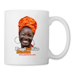 Paul in Rio Radio - Mágica garota - Coffee/Tea Mug