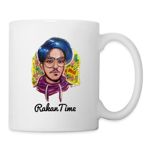 راكان تايم - Coffee/Tea Mug