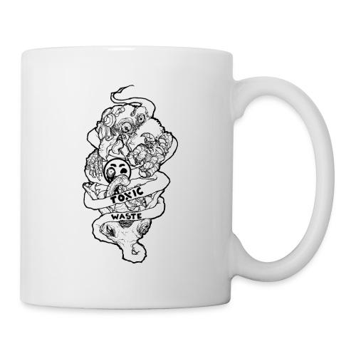 TOXIC WASTE - Coffee/Tea Mug