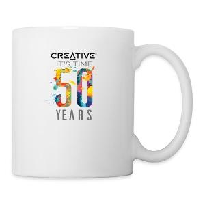 creative no limit - Coffee/Tea Mug