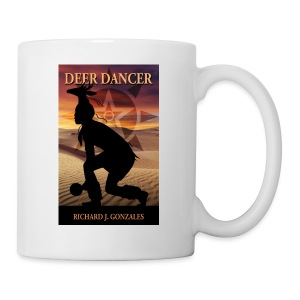 Deer Dancer - Coffee/Tea Mug