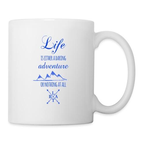 LTBA Daring Adventure - Coffee/Tea Mug