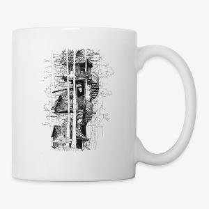 Tee House - Coffee/Tea Mug