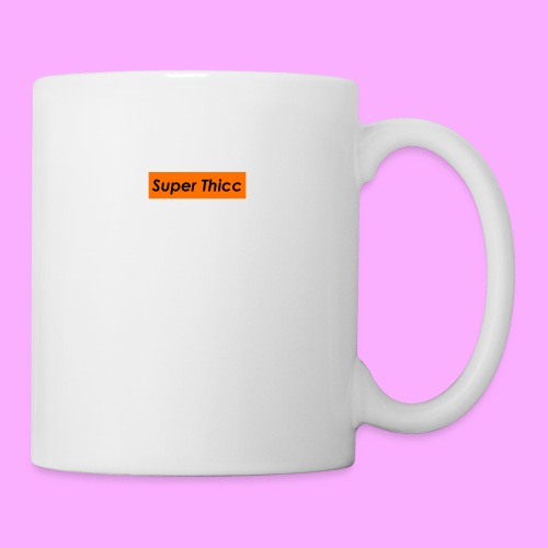 Super thicc - Coffee/Tea Mug