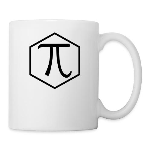 Pi - Coffee/Tea Mug