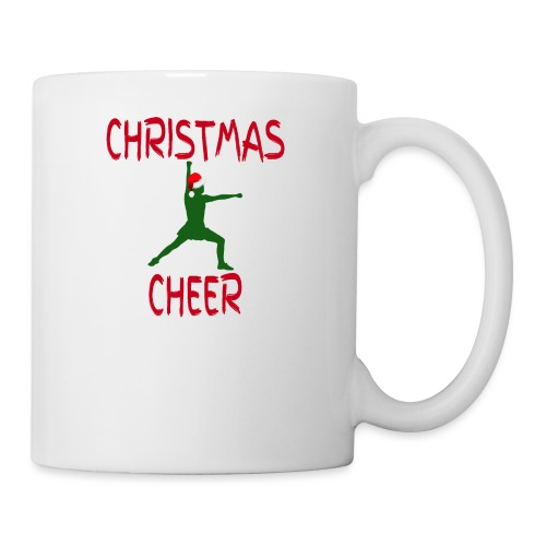 Christmas Cheer - Coffee/Tea Mug