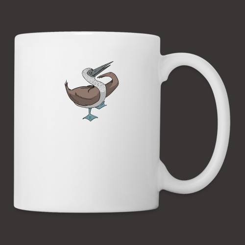 Boobie Bird Mating dance - Coffee/Tea Mug