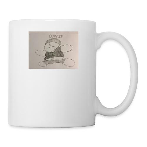 david - Coffee/Tea Mug