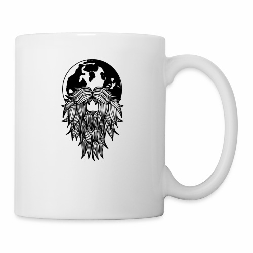 Wanderbeard - Coffee/Tea Mug