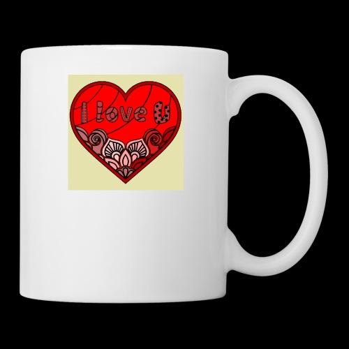 DE1E64A8 C967 4E5E 8036 9769DB23ADDC - Coffee/Tea Mug