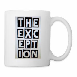 The Exception Campaign - Coffee/Tea Mug