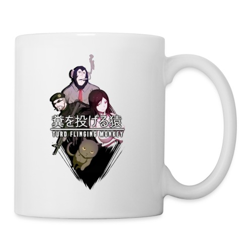 TFM Anime - Coffee/Tea Mug