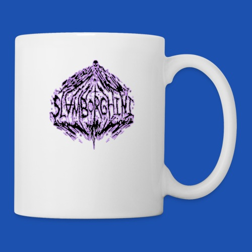 SLAMBORGHINI ELECTRIC PURP - Coffee/Tea Mug