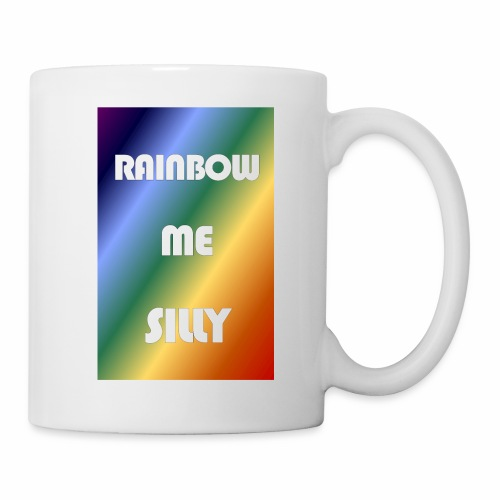 RAINBOW ME SILLY - Coffee/Tea Mug