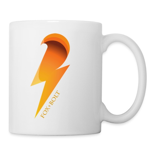 foxbolt - Coffee/Tea Mug